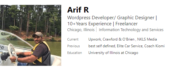 Wordpress Developer and Designer