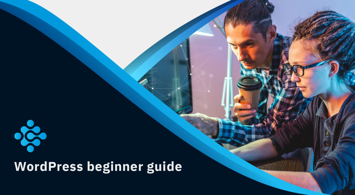 WordPress beginner guide