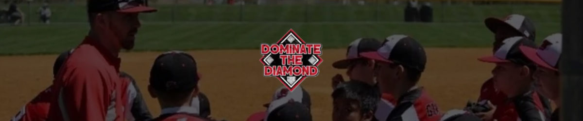 Dominate The Diamond