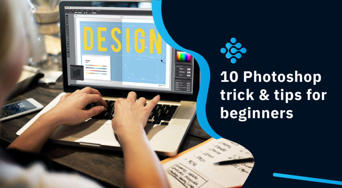 10 Photoshop trick & tips for beginners