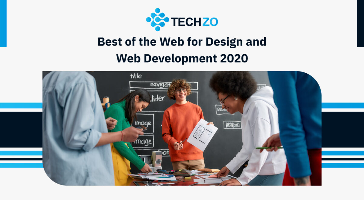 Best of the Web for Design and Web Development 2020