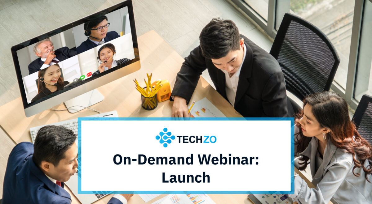 On-Demand Webinar: Launch