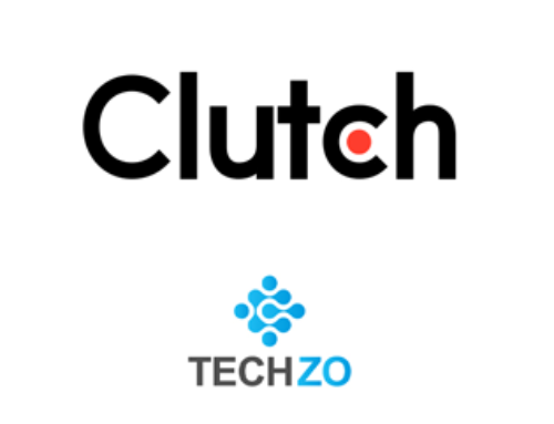 Techzo Makes Waves With First Review on Clutch