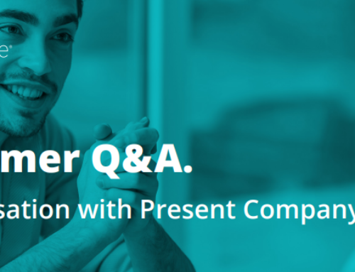Customer Q&A: A Conversation with The Present Company