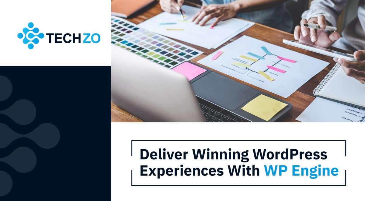 Deliver Winning WordPress Experiences With WP Engine
