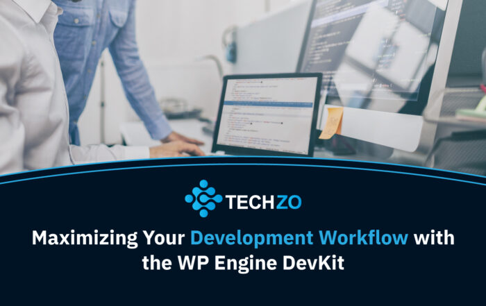 Maximizing Your Development Workflow with the WP Engine DevKit