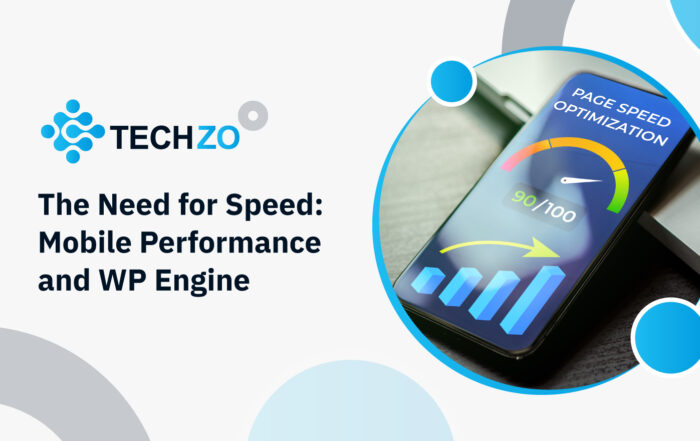 The Need for Speed Mobile Performance and WP Engine