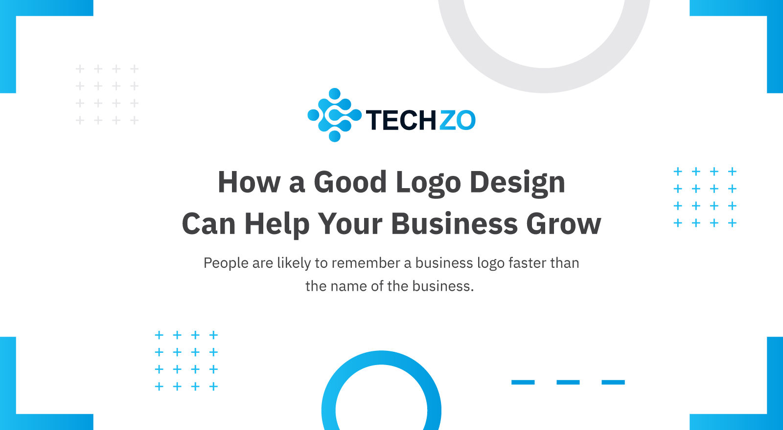 How a Good Logo Design Can Help Your Business Grow