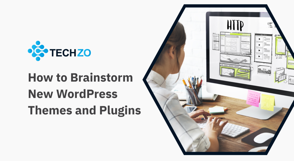 How to Brainstorm New WordPress Themes and Plugins