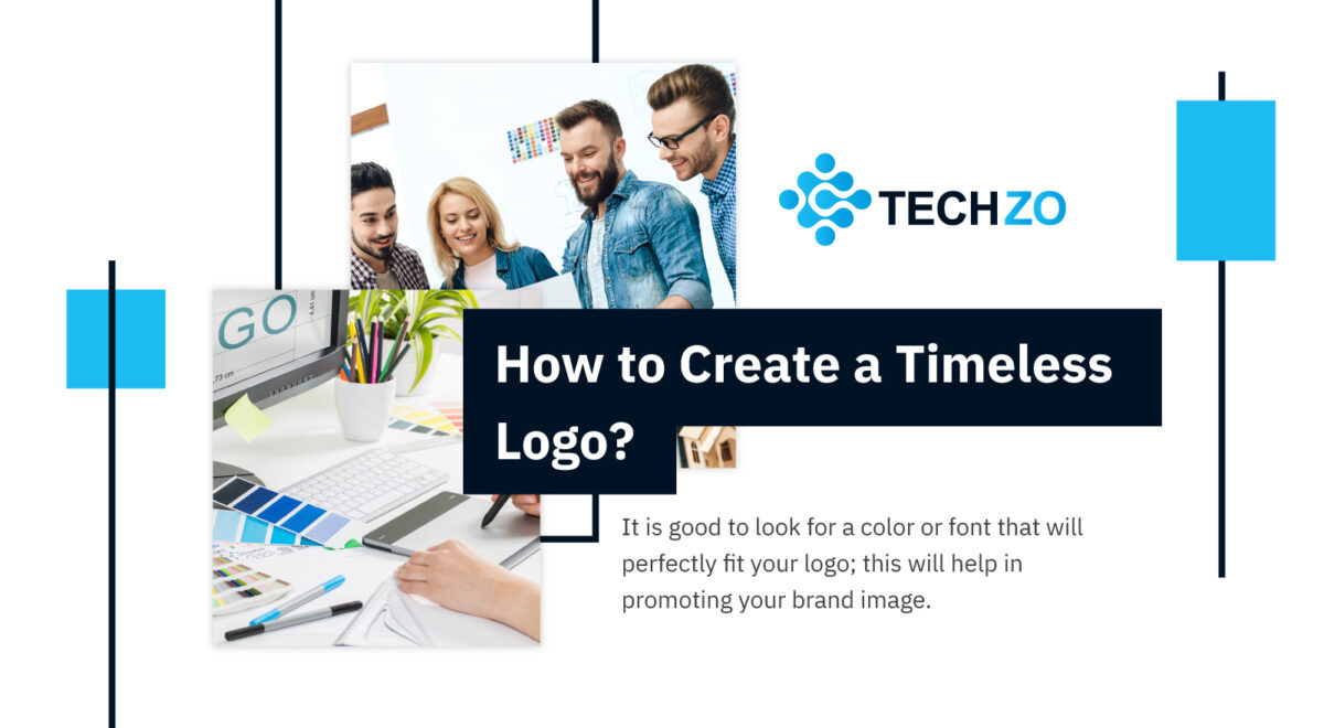 How to Create a Timeless Logo