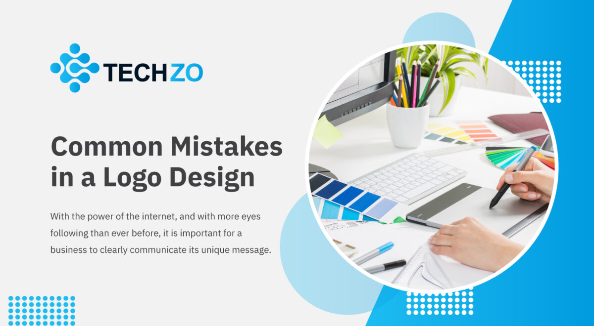 Common Mistakes in a Logo Design
