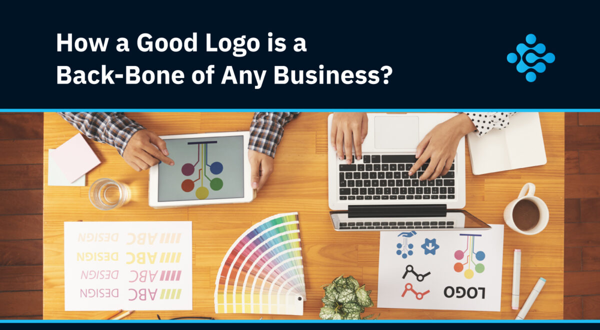 How a Good Logo is a Back Bone of Any Business