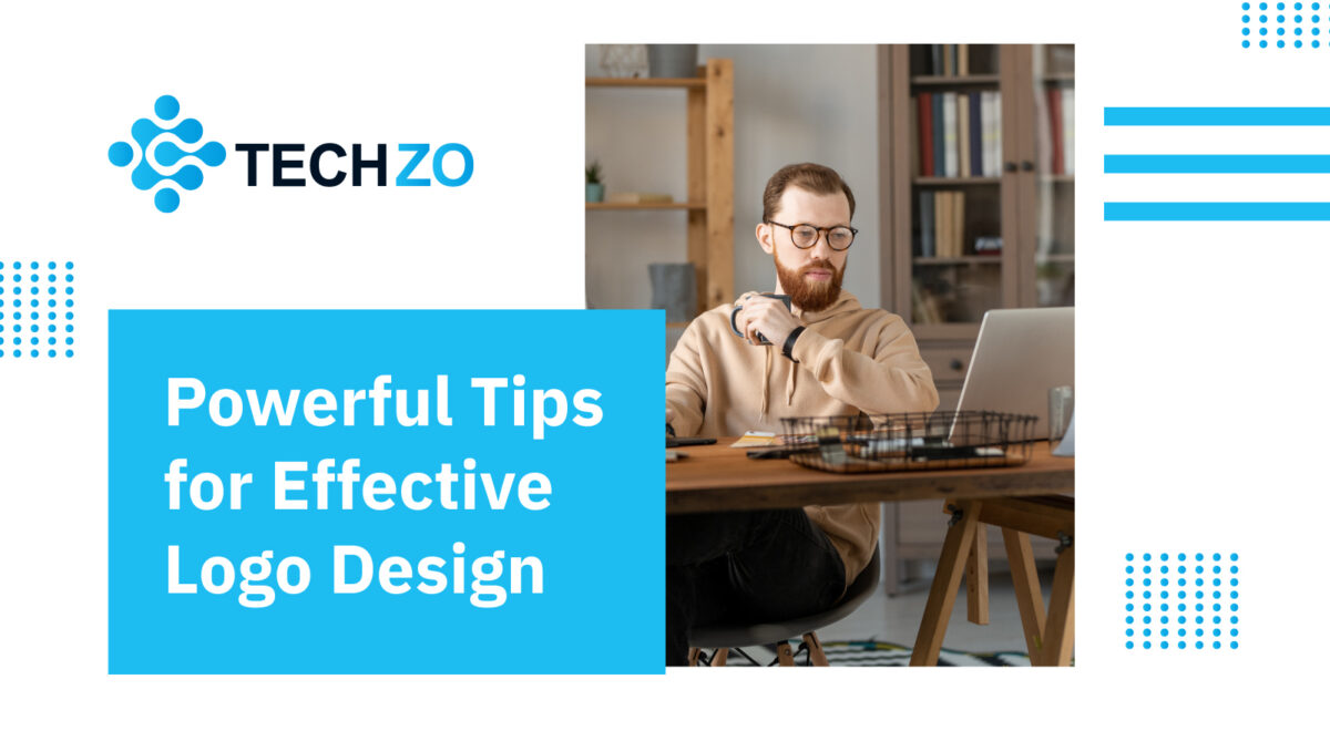 Powerful Tips for Effective Logo Design