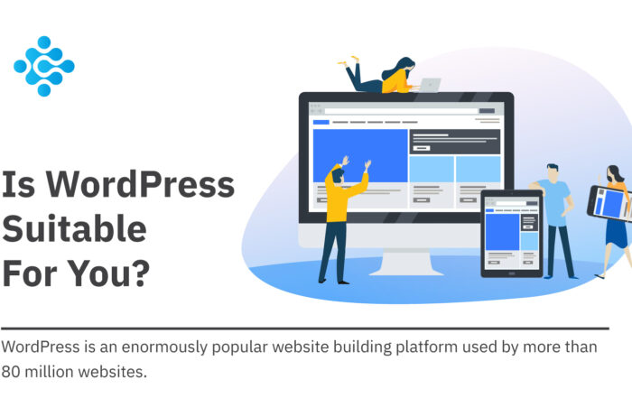 Is WordPress Suitable For