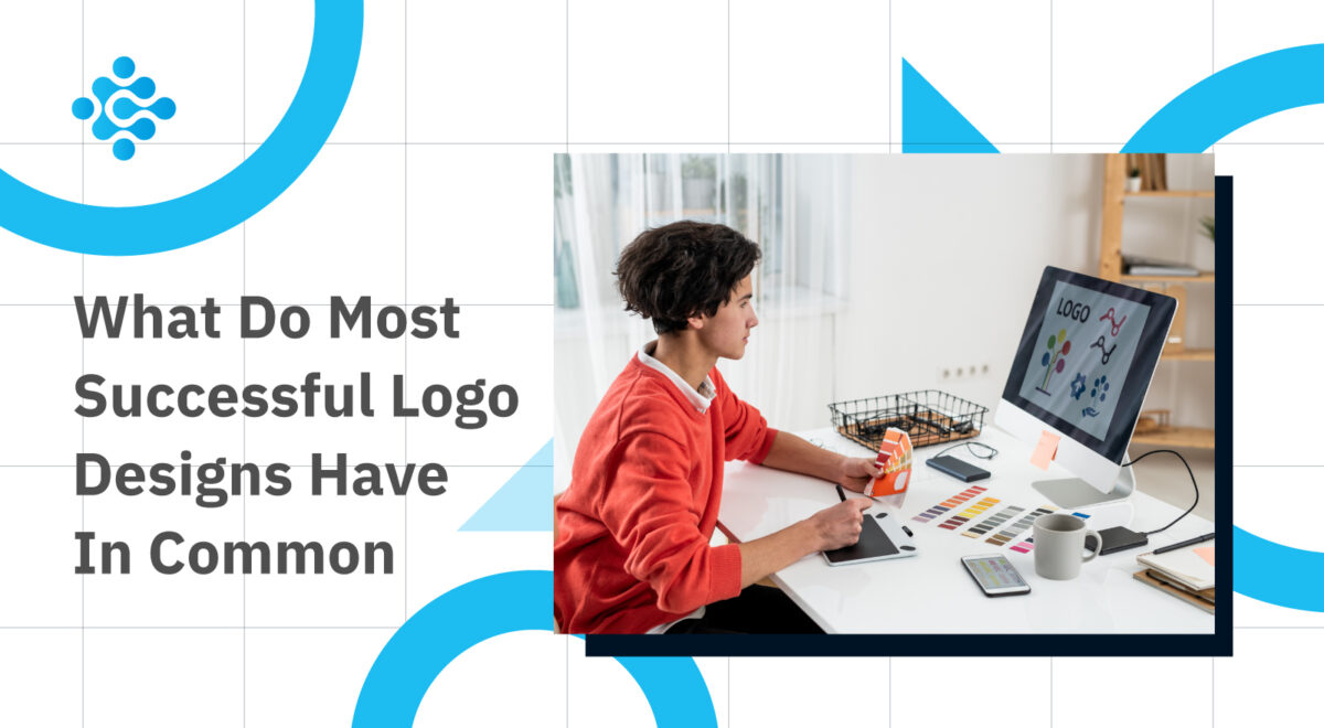 What Do Most Successful Logo Designs Have In Common