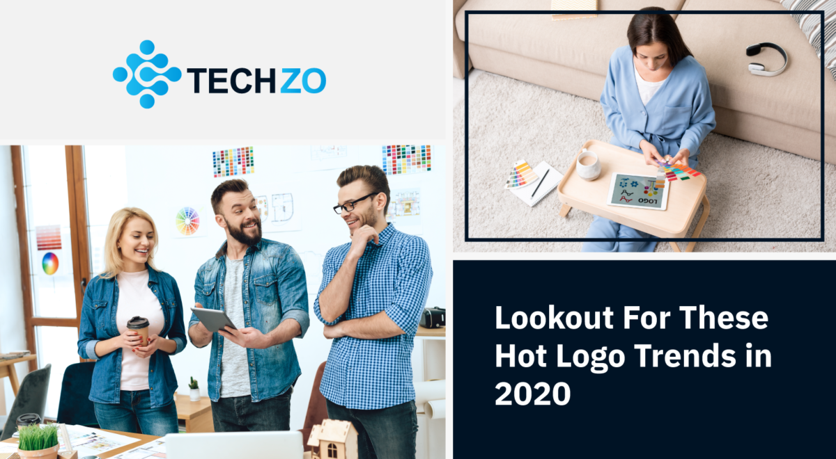 Lookout For These Hot Logo Trends in 2020