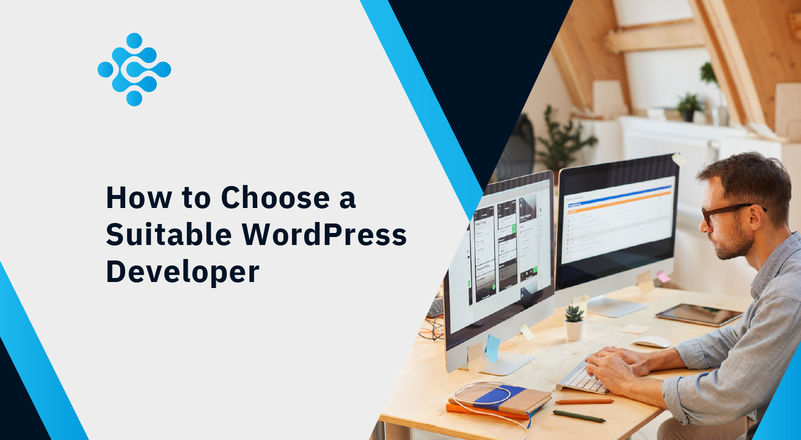 How to Choose a Suitable WordPress Developer