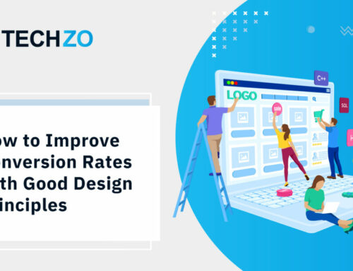 How to Improve Conversion Rates with Good Design Principles
