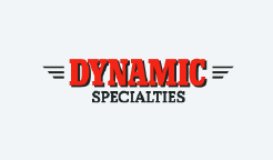Dynamic speclities