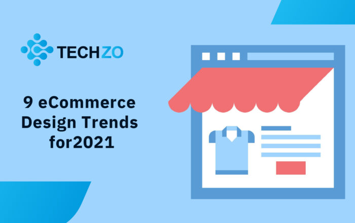 9 eCommerce Design Trends for 2021