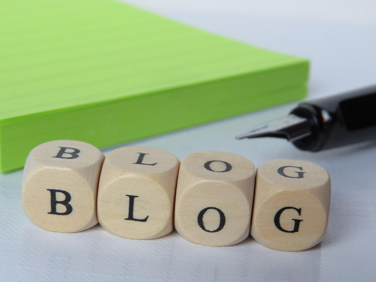 Add Images to Your Blog